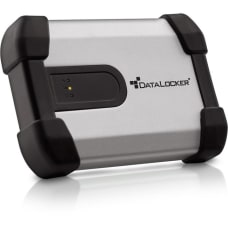 DataLocker H100 1 TB Encrypted 25