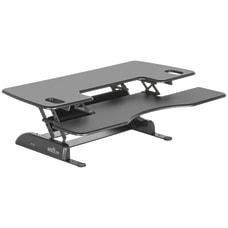 VARIDESK ProPlus Manual Standing Desk Converter