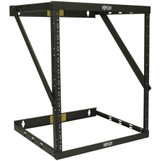 Tripp Lite 12U Wall Mount Open