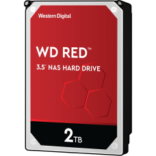 Western Digital Red 2TB Internal Hard