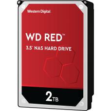 Western Digital Red 2TB Internal Hard