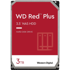Western Digital Red 3TB Internal Hard