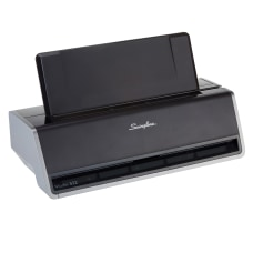 Swingline Model 532 2 Hole Punch