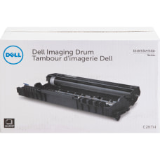 Dell Imaging Drum Laser Print Technology