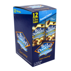 Blue Diamond Roasted Salted Almonds 15