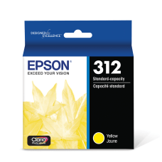 Epson Claria Photo Hi Definition T312420