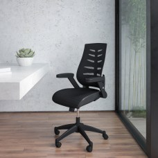 Flash Furniture Designer Ergonomic Mesh High