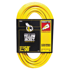 Woods Yellow Jacket Standard Power Cord