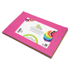 Smart Fab Disposable Fabric Color Sheets