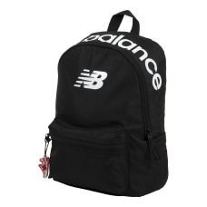 New Balance Kids Backpack Black