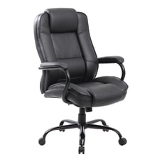 Boss Office Products Heavy Duty Ergonomic