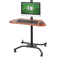 Essentials by MooreCo WOW Flexi Desk