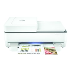HP Envy Pro 6455 Wireless InkJet