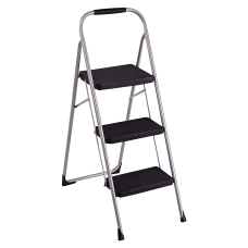 Cosco Ultra Thin 3 Step Ladder