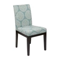 Ave Six Dakota Parsons Chair Gabrielle