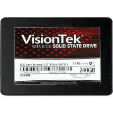 VisionTek 240GB TLC 7mm SATA III