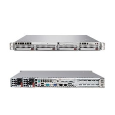 Supermicro A Server 1021M URV Barebone