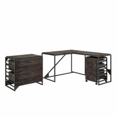 Bush Furniture Refinery 50 W L