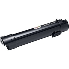 Dell Black original toner cartridge for