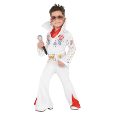 Amscan King Of Vegas Boys Halloween
