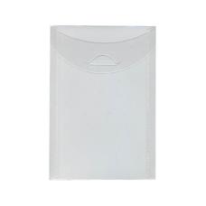 JAM Paper Plastic Envelopes 4 18