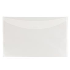 JAM Paper Plastic Envelopes 6 x