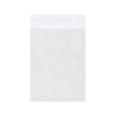 JAM Paper Self Adhesive Cello Sleeve