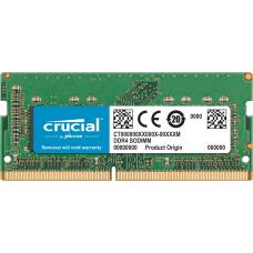 Crucial DDR4 module 8 GB SO