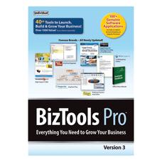 Individual Software BizTools Pro 3 Disc