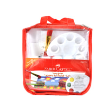 Faber Castell Young Artist Learn To