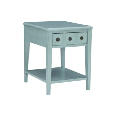 Powell Southam Side Table 26 H