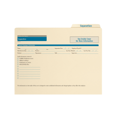 ComplyRight Performance Review Folders 11 34