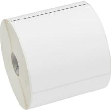 Zebra Label Paper U82593 4 x