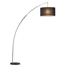 Adesso Rivington Arc Lamp 90 H