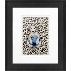 Timeless Frames Alexis Framed Animal Artwork