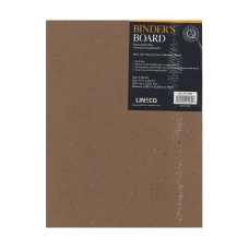 Lineco Binders Boards 15 x 20