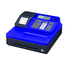 Casio Cash Register With Thermal Printing