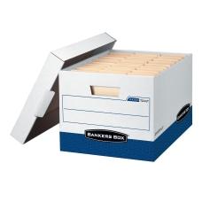 Bankers Box R Kive FastFold Heavy