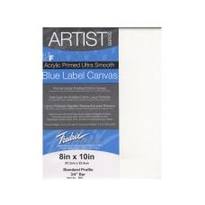 Fredrix Blue Label Ultra Smooth Pre