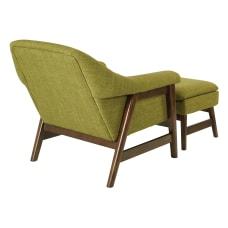Ave Six Flynton Chair And Ottoman