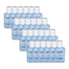 Hand Sanitizer 2 Oz Box Of