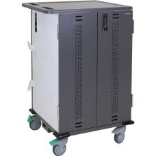 Ergotron YES36 Adjusta Charging Cart Mobile