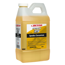 Betco Speedex Degreaser Lemon Scent 676