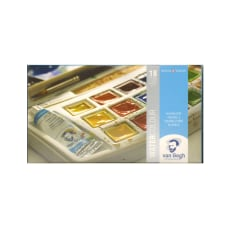 Van Gogh Watercolor Pocket Box 5