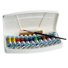 Van Gogh Watercolor Tube Set 003