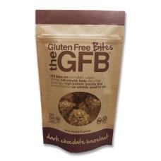 GFB The Gluten Free Bites Dark