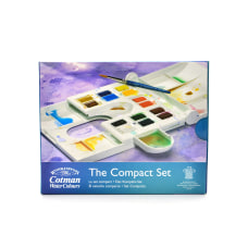 Winsor Newton Cotman Watercolor Compact Set