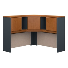 Bush Business Furniture Office Advantage Corner