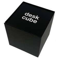 So Mine Folding Desk Organizer Cube