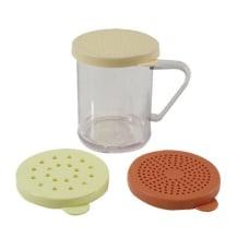 Tablecraft Shaker Set 10 Oz Clear